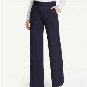 Audrey Wide Leg Pants